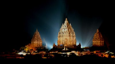 Agama Langit Orang Jawa