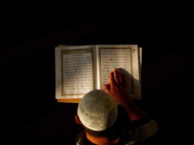 Gitu Kok Ngaku Cinta Al-Qur'an?