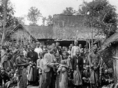 Kepemimpinan Orang Jawa Ketika Menghadapi Pagebluk
