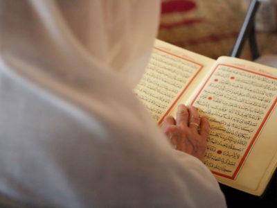 Tafsīr Al-Ijāz Fi Taisīr Al-I'jāz Al-Anbiya: 44-45
