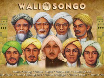 wali songo dan islamisasi politik