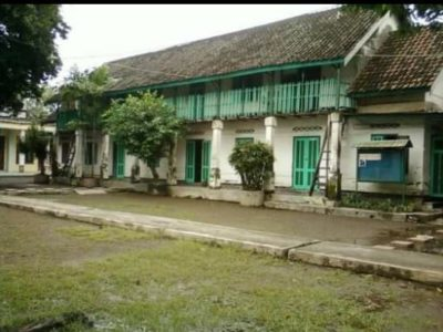 Pondok Cangaan, Pesantren Tertua di Bangil
