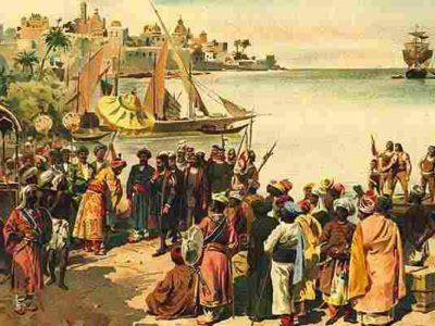 Masuknya Islam ke Nusantara (Seri ke-4)
