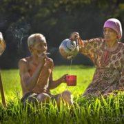 kerja dan usia senja orang tua kita