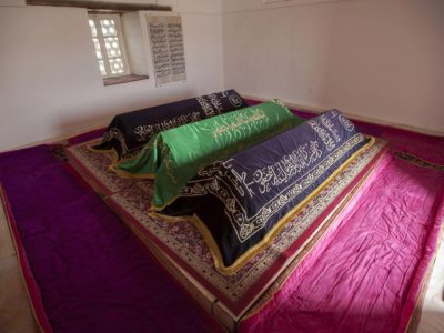Masyayikh Tarekat (12): Khawaja `Azizan Ali ar-Ramitani (w. 721 H./1321 M.)