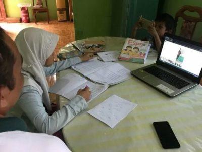 Pembelajaran Daring (Dalam Jaringan) Persprektif Maqashid Syari'ah