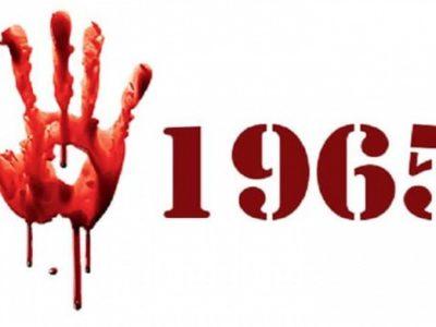 Memotret Dampak Peristiwa '65 Melalui Sudut Pandang Sastrawi