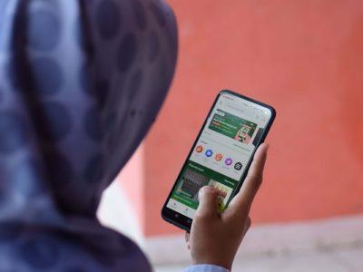 Sambut Hari Santri: Aplikasi KESAN Luncurkan Marketplace Ramah Santri, Dukung UMKM Go-Digital
