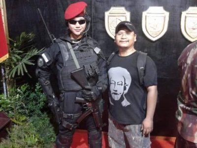 Konsolidasi Jejaring Pak Harto di Militer