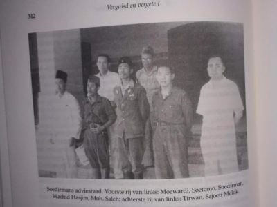 5 Oktober menuju 22 Oktober 1945: Laskar Kiai-Santri Melawan Lupa di Hari Lahir TNI hingga Resolusi Jihad (Hari Santri Nasional)