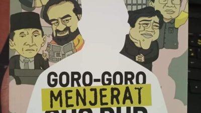 "Kepada Para Pembencinya, Gus Dur Bilang ""Gitu Saja Kok Repot!"""