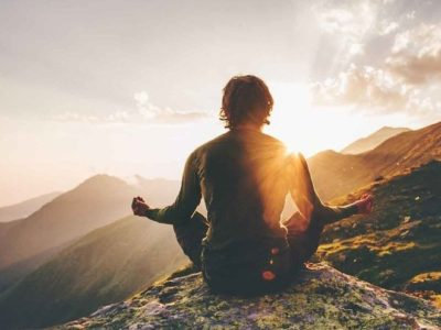 Seri 2 Evolusi Spiritualitas; Manusia Spiritualitas dan Rasionalisme