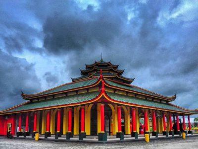 Hilangnya Jejak Sejarah Muslim China di Jawa (Seri ke-8)