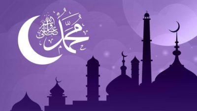 Sempurnakan Iman Kita dengan Merayakan Kelahiran Nabi Muhammad