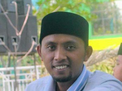 Tgk. Syarifuddin Terpilih Secara Aklamasi sebagai Ketua PERGUNU Pidie