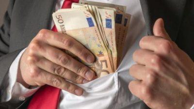 Bolehkah Menafkahi Keluarga dengan Hasil Korupsi?