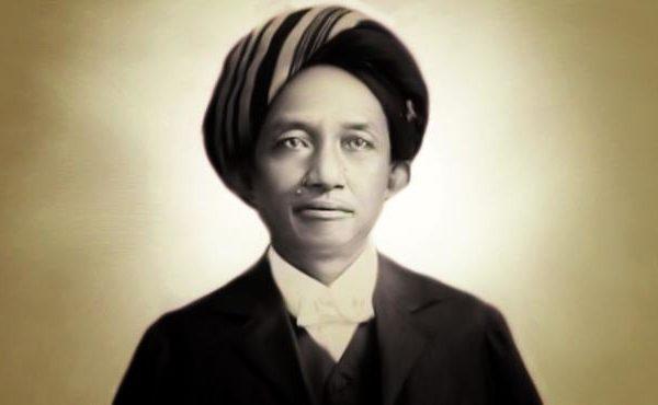 Moderasi (Cara) Beragama Ala Haji Hasan Mustapa: Sufi Besar Tanah Pasundan