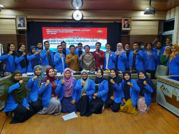 IAIN Metro Lampung