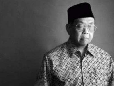 Finding Gus Dur (1) : Sosok Ulama Karismatik