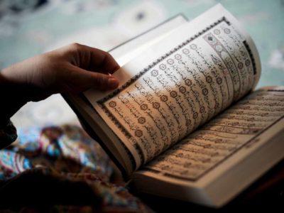 Keistimewaan dan Kedahsyatan Surah Yasin, Al-Mulk, Al-Waqi'ah