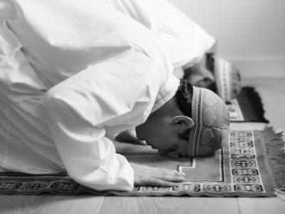 Shalat Penting Bagi Umat Beragama Islam