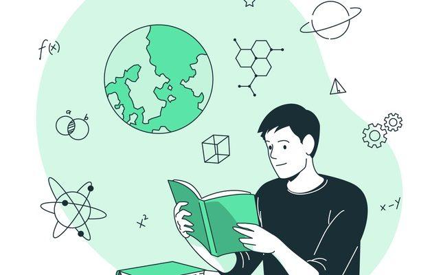 Pentingnya Memiliki Ilmu yang Berkah dan Barakah