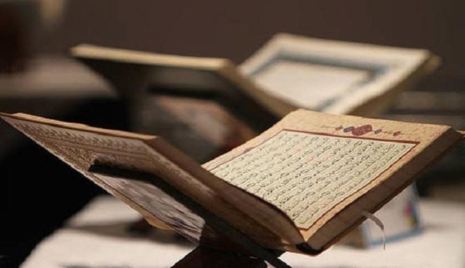 Al-Qur'an Dasar Asasi yang Terpokok Bagi Islam