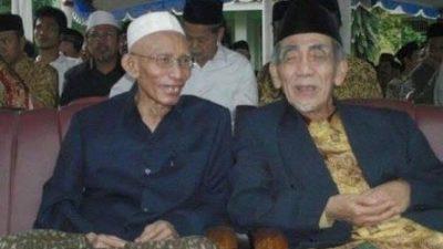 Dua Pendekar Ulama