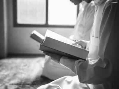 Menebar Nilai Al-Qur'an Melalui Medsos