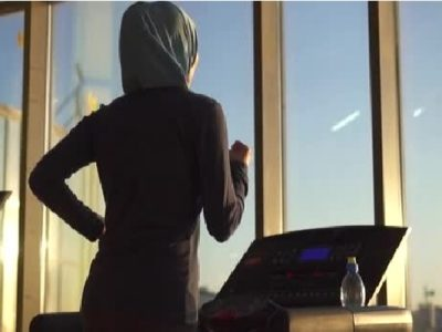 Point Penting Berolahraga bagi Muslimah