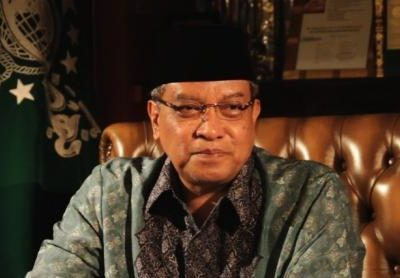 Kiai Said Aqil Kenang KH Noer Muhammad Iskandar SQ: Semua Tamu Disilakan Makan
