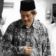 PP Al-Munawwir Berduka : Selamat Jalan KH. R. Muhammad Najib AQM