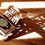 Tata Urut Ungkapan Al-Qur'an dan Keserasian Makna