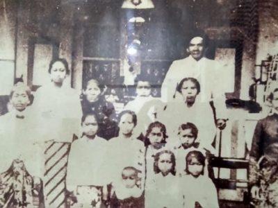 Risalah Rihlah Jaringan Murid Syaikhona Kholil Madura di Tatar Sunda (1) : Pesantren Sukamiskin Bandung