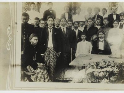 Gus Fahmi dan Cita-Cita Menelusuri Jejak Kakek Buyutnya