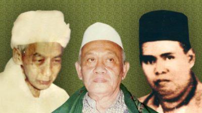 Manaqib KH. M. Munawwir Pendiri PP. Krapyak Yogyakarta