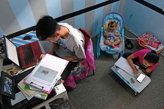 Persoalan Pendidikan di Era Pandemi