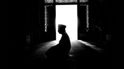 Riyadloh Batin Mediasi Jihad Santri Melawan Pandemi