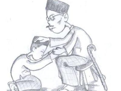 Belajar Sopan Santun pada Nabi Khidir (Analisis Penggunaan Kata Iradah dalam Surah al-Kahfi)