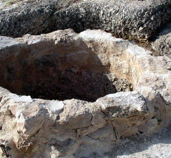 Sumur Tempat Dilemparkannya Nabi Yusuf (Perbedaan Jubb dan Bi'r dalam Al-Qur'an)