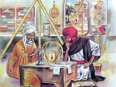 Agama dan Sains Tidak Perlu Dipertentangkan