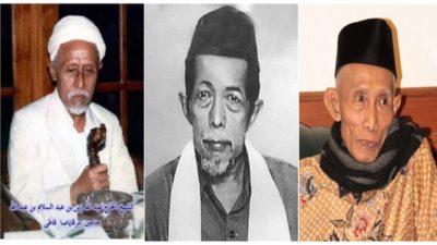 Tiga Pendekar NU dari Kajen