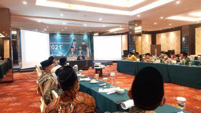 Ketua NU Jakpus: Kesepakatan Adalah Pintu Masuk Keberhasilan Organisasi
