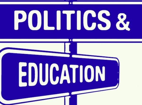 Pendidikan dalam Pusaran Politik