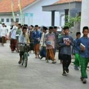 Tiga Peran Besar Pesantren bagi Negara Kesatuan Republik Indonesia