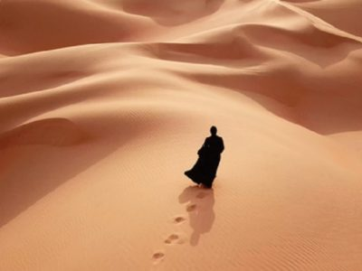 Jalan Terjal Dakwah Imam Syafi'i di Mesir