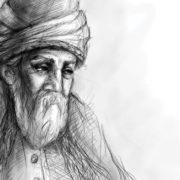 Kemesraan Cinta Maulana Rumi dan Syamsi Tabrizi