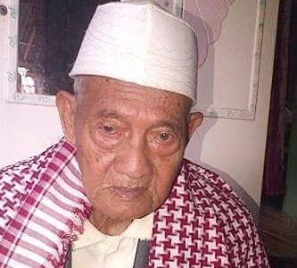Belajar Literasi Dari TGH. Abubakar H. Abidin: Ulama Bima Ahli Nahwu Shorof