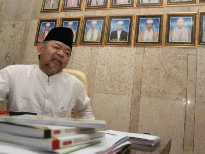 """Menilik Pemikiran Ali Mustafa Yaqub Tentang Hadis """"Ramadhan Diawali Dengan Rahmat"""""""