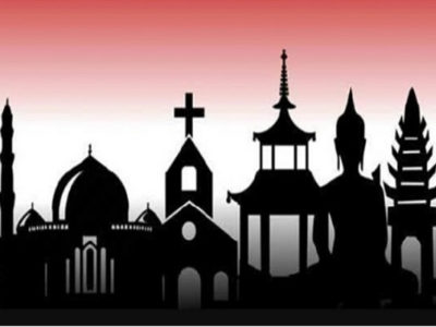 Doa Lintas Agama
